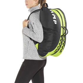 Camp Rox Backpack 40l green/black